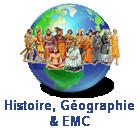 Histoire, Géographie et EMC